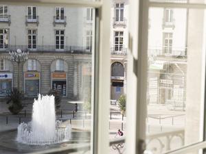 法蘭西酒店(Oceania l'Hôtel de France Nantes)