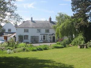 查肯西爾農場旅館(Chirkenhill Farm)