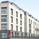 南特中心詩鉑公寓式酒店(Aparthotel Adagio Nantes Centre)