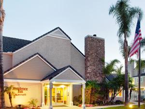歐文光譜住宅酒店(Residence Inn Irvine Spectrum)