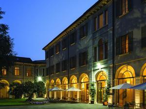 森特洛帕斯特拉里保羅六世酒店(Centro Pastorale Paolo VI)