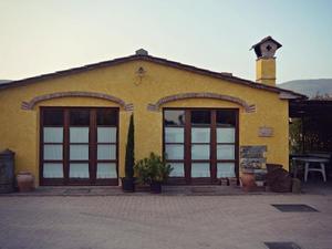 伊希斯房子B&B旅館(B&B A Casa Dell'Iside)
