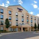 安阿伯 Fairfield Inn 酒店(Fairfield Inn Ann Arbor)