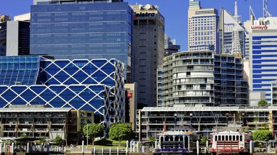 宜必思悉尼國王街碼頭酒店