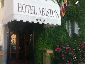阿理斯頓酒店(Hotel Ariston)