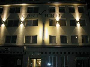 孔蒂酒店(Conti Hotel)