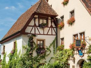 伯格酒店(Burghotel)