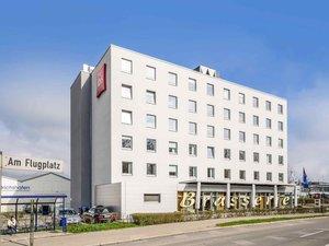 宜必思腓特烈港機場展覽館酒店(ibis Hotel Friedrichshafen Airport Messe)