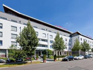 萊比錫阿維娃諾富姆酒店(Novum Hotel Aviva Leipzig Neue Messe)