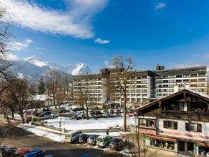 加爾米施-帕滕基興美居酒店(Mercure Hotel Garmisch Partenkirchen)