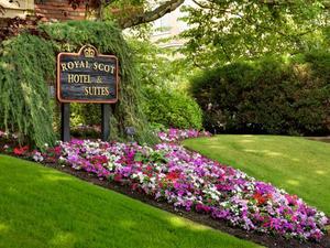 蘇格蘭皇家套房酒店(Royal Scot Hotel & Suites)