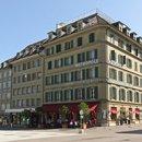 梅特波爾城市酒店(City Hotel Metropole)