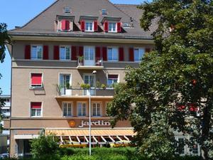 哈爾丁餐廳酒店(Hotel Restaurant Jardin)