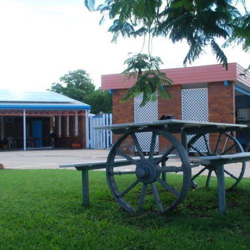 Abajaz Motor Inn Longreach