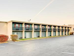 Comfort Inn 會議中心酒店(Comfort Inn Conference Center)