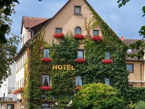 帕斯特酒店(Hotel-Gasthof Post)