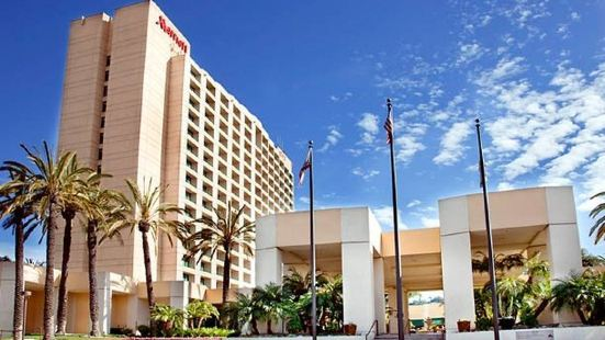 San Diego Marriott Mission Valley