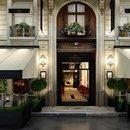 巴黎近郊索菲特酒店(Sofitel Paris le Faubourg)