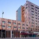 里爾皇冠假日酒店(Crowne Plaza Lille Euralille)