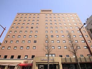 濱松里士滿酒店(Richmond Hotel Hamamatsu)