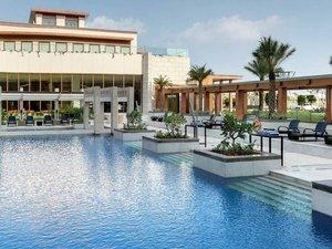 海德拉巴機場諾富特酒店(Novotel Hyderabad Airport)