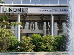 萊比錫靈登酒店(Lindner Hotel Leipzig)