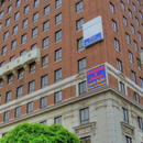 The Historic Mayfair Hotel Los Angeles (洛杉矶梅费尔历史酒店)