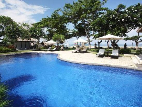巴厘岛皇家套房酒店(bali royal suites hotel)