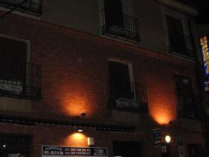 埃爾加托酒吧住宿(Hospedaje Bar El Gato)