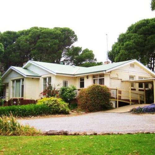 Cape Jervis Accommodation & Caravan Park