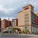 布法羅市區歡朋套房酒店(Hampton Inn and Suites Buffalo Downtown)