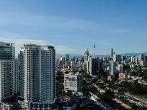 Ramada Plaza Kuala Lumpur(吉隆坡華美達廣場酒店)