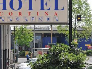 科緹納酒店(Hotel Cortina)