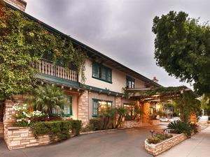 恩西納貝斯特韋斯特優質套房酒店(BEST WESTERN PLUS Encina Lodge & Suites)