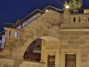 石屋洞酒店(Stone House Cave Hotel)