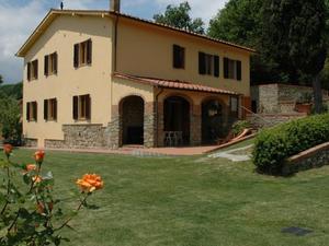 考爾特農莊旅館(Agriturismo La Corte)