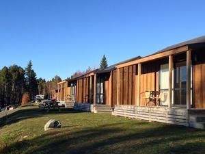 特卡波湖汽車旅館和假日公園(Lake Tekapo Motels & Holiday Park)