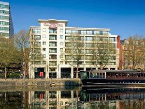 布里斯托爾布里格斯托美居酒店(Mercure Bristol Brigstow Hotel)