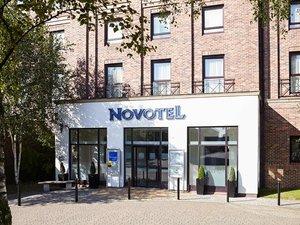 約克中心諾富特酒店(Novotel York Centre)
