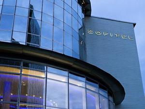 盧森堡歐洲索菲特酒店(Sofitel Luxembourg Europe)