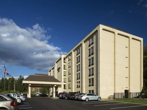 匹茲堡/綠樹歡朋酒店(Hampton Inn Pittsburgh/Greentree)