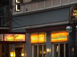 埃姆考奇博恩酒店(Hotel am Kochbrunnen)