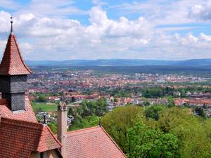 班貝克康哥拉斯迎賓酒店(Welcome Kongress Hotel Bamberg)