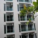 The Fifth Residence Bangkok (曼谷第五住宅酒店)
