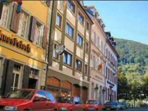 施努克羅什酒店(Hotel Schnookeloch)