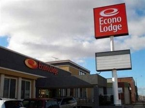 Econo Lodge 市中心酒店(Econo Lodge City Centre)