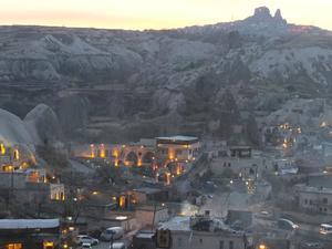 安納托利亞窯洞旅館(Anatoliacave Pension)