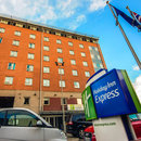 倫敦萊姆豪斯智選假日酒店(Holiday Inn Express London Limehouse)