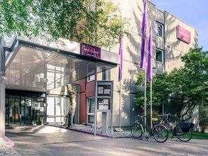 亞琛歐羅巴廣場美居酒店(Mercure Hotel Aachen Europaplatz)