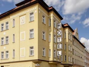 萊比錫Alt-Connewitz酒店(Alt-Connewitz Hotel Leipizg)